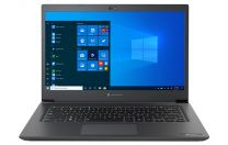 "Dynabook Tecra A40-G Notebook 14"" Full HD Touchscreen i5-10210, 8GB RAM, 256GB SSD, Windows 10 Pro Black"