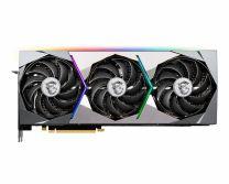 MSI GeForce RTX 3080 Suprim X 10G Graphics Card