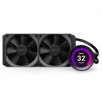 NZXT Kraken Z53 240mm All-In-One Liquid Cooler