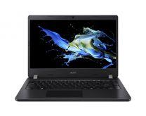 "Acer TravelMate P2 TMP214-52-751B Notebook 14"" Full HD i7-10510U, 8GB RAM, 256GB SSD, Windows 10 Pro - Black"