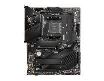 MSI Unify X Motherboard AMD B550 Socket AM4 ATX