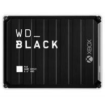 WD P10 External HDD 4TB Black