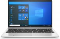 "HP ProBook 450 G8 Notebook 15.6"" Full HD Touchscreen, i5-1135G7, 8GB, 256GB SSD, Windows 10 Pro - Silver"