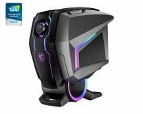 MSI MEG Aegis Ti5 10TE-026AU, Intel Core i9-10900K Desktop,  128GB RAM, 2TB SSD + 3TB SSD, RTX 3080, Windows 10 Home