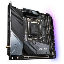 Gigabyte Z590 LGA 1200 Mini-ITX Motherboard