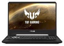 "Asus TUF Gaming Notebook 15.6"" Full HD, Ryzen 7 3750H, 8GB, 256GB SSD, GeForce GTX 1650, Windows 10 Home - Black"