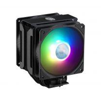 Coolermaster MasterAir MA612 Stealth ARGB Processor 12 cm