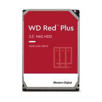 "WD Red Plus 12TB 3.5"" SATA NAS HDD"