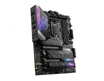 MSI MPG Z590 GAMING CARBON WIFI LGA 1200 ATX Motherboard