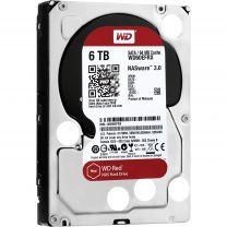 """Western Digital 6TB RED 3.5"""" NAS HDD (WD60EFRX)"""