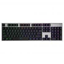 Cooler Master SK653 Wireless RGB Mechanical Keyboard - Low Profile Brown Switch