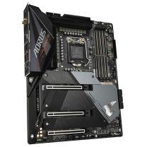 Gigabyte Z590 Aorus Ultra Express LGA 1200 ATX Motherboard