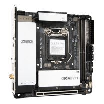 Gigabyte Z590 Express LGA 1200 mini ITX Motherboard