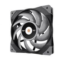 Thermaltake TOUGHFAN 12 High Static Pressure Radiator Fan Black, Grey