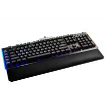 EVGA Z20 RGB Keyboard USB Black