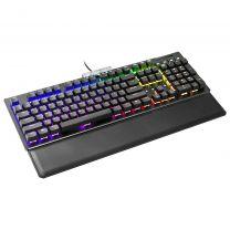 EVGA Z15 RGB Keyboard USB Black