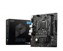 MSI H510M PRO Micro-ATX Motherboard