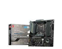 MSI MAG B560M BAZOOKA LGA 1200 micro ATX Motherboard