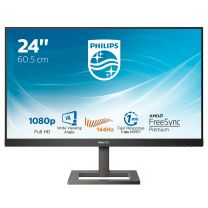 "Philips 242E1GAEZ 23.8"" Full HD LED 1ms 144Hz Gaming Monitor"