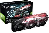 Inno3D iChill GeForce RTX 3060 X3 RED NVIDIA 12 GB GDDR6 Graphic Card