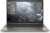 "HP ZBook Firefly 14 G8 Mobile Workstation 14"" Touchscreen i7-1165G7, 32GB, 512GB SSD, Quadro T500, Windows 10 Pro - Silver"