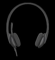 Logitech H340 USB Headset
