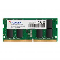 Adata DDR4-3200 SODIMM 1.2V - 8GB