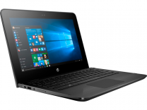 "HP X360 11-AB134TU 11.6"" Laptop,N5000,4GB,128GB SSD,Intel UHD 605,Windows 10 Home"