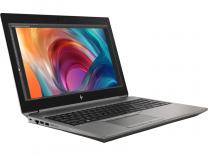 "HP ZBook 15 G6 15.6"" Laptop,E-2286M,16GB,512GB SSD,1TB HDD,T1000,Windows 10 Pro"