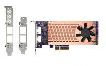 QNAP Network Card Internal Ethernet 2500 Mbit/s
