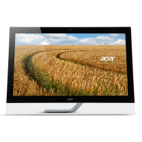 "Acer T272HUL 27"" WQHD IPS-LED Monitor"