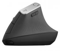 Logitech MX Vertical Advanced Ergonomic Wireless Mouse