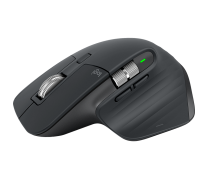 Logitech MX Master 3 Wireless Mouse - Graphite