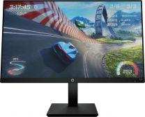 "HP X27q 27"" Quad HD 1ms 165Hz FreeSync Gaming Monitor Black"