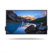 "Dell Interactive Whiteboard 54.6"" 4K Ultra HD Touchscreen Black"