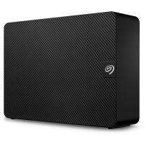 "Seagate Expansion 8TB 3.5"" External HDD - Black"