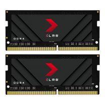 PNY XLR8 16GB(2x8) DDR4-3200 Gaming Memory Module