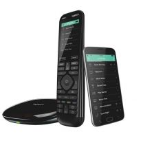 Logitech Harmony Elite Advanced Universal Remote with Hub
