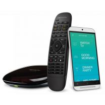 Logitech Harmony Companion Whole-home Remote