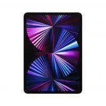 Apple 11-inch iPad Pro (3rd Gen) Wi-Fi + Cellular 256GB - Silver