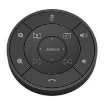 Jabra PanaCast 50 Remote Control Black