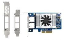 QNAP Dual Port 10GBASE-T Network Card With SR-IOV
