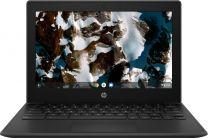 "HP Chromebook 11 G9 11.6"" HD Celeron N 4GB, 32GB eMMC,, Chrome OS - Black"