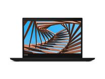 "Lenovo ThinkPad X13 Gen 1 Notebook 13.3"" Full HD Touchscreen Ryzen 7 Pro 4750U, 8GB RAM, 256GB SSD, Windows 10 Pro - Black"