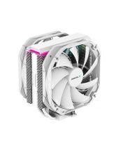 DeepCool AS500 Plus Processor Cooler White
