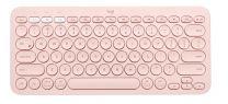 K380 for Mac Multi-Device Bluetooth Keyboard - Rose