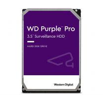 """WD Purple Pro 18TB 3.5"""" SATA III Surveillance HDD"""