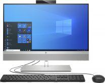 "HP EliteOne 800 G8 23.8"" Full HD Touchscreen All-in-One PC, i5-11500, 16GB RAM, 512GB SSD, Windows 10 Pro - White"