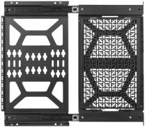 Atdec Media Storage Sliding Panel 273x420mm