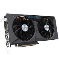 Gigabyte GeForce RTX 3060 Ti EAGLE OC 8GB Graphics Card - LHR